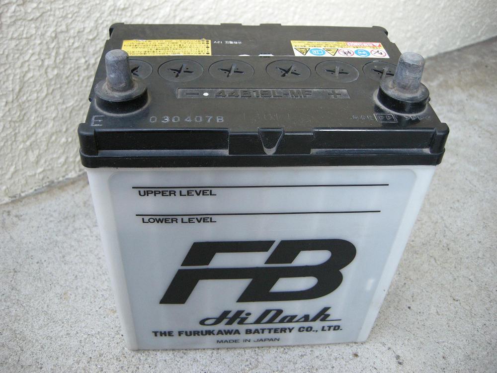 鉛バッテリー 鉛バッテリー 「充電できるのにどうして使用できなくなるのか?」 この部分... バ